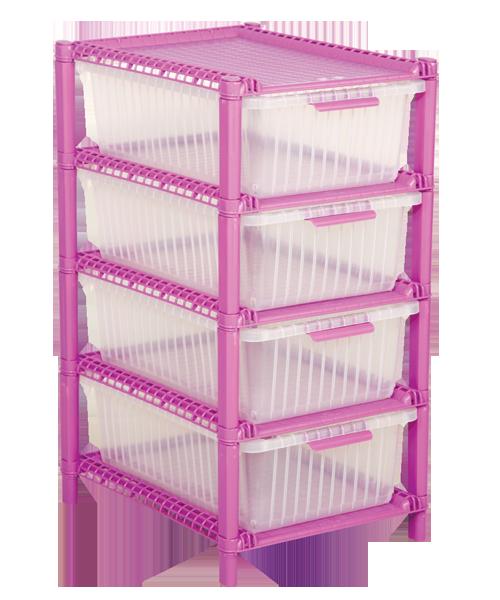 Multipurpose Organizer