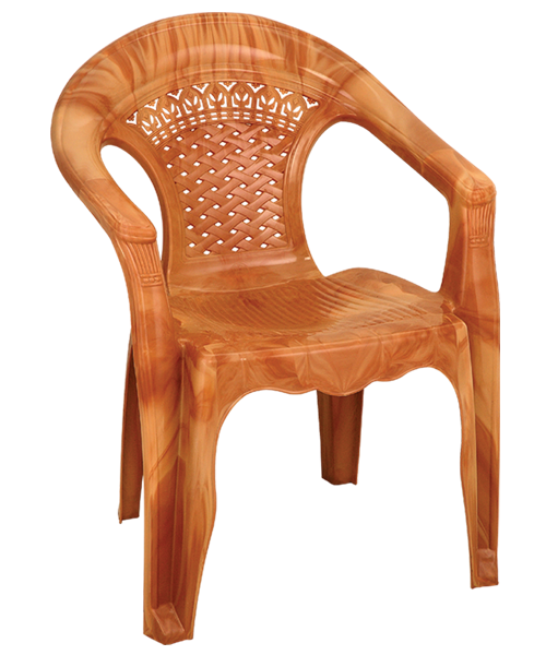 Golden Chair (Nakshi)