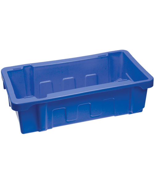 Deluxe Crate