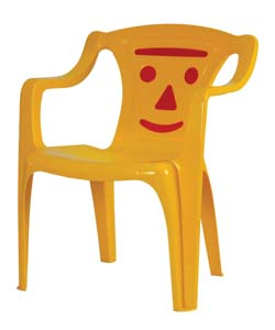 Baby Fun Chair