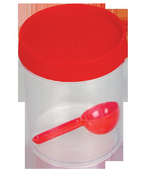 Milk Jar