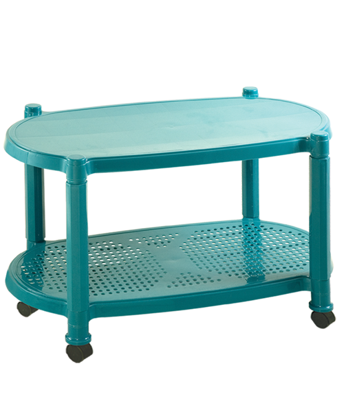 Tea Table with Stopper