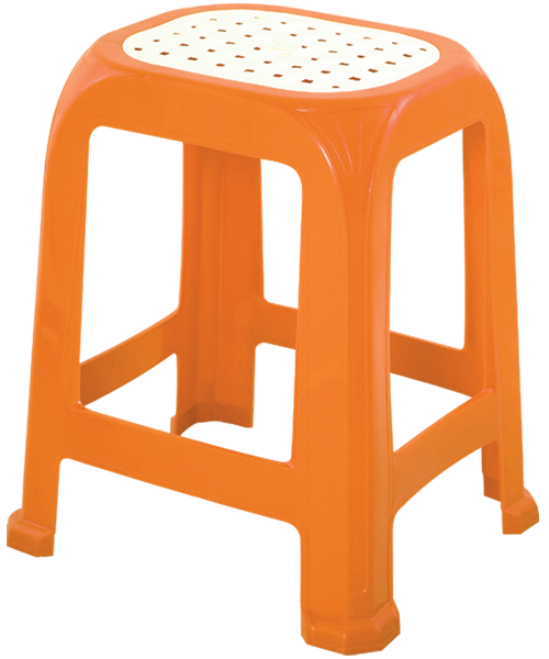 High Net Stool