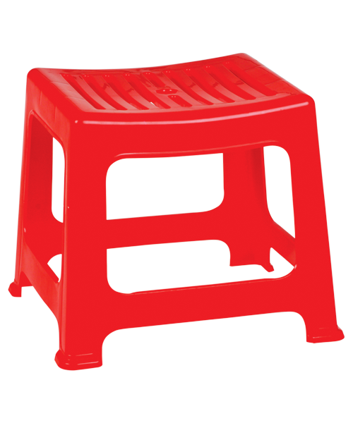 Timber Stool (Medium)