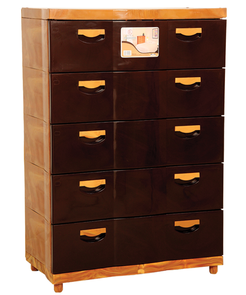 Wardrobe (5 Drawer)