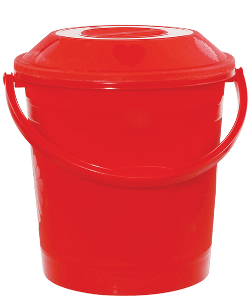 Design Lid Bucket