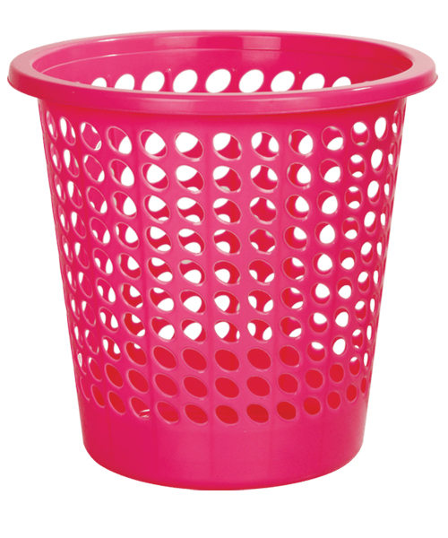 Dust keeper Paper Basket