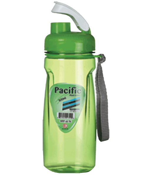 Pacific PC Water Bottle