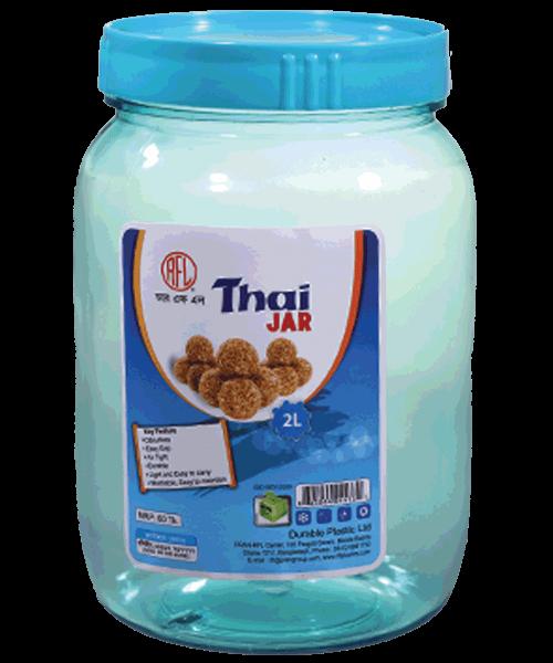 Thai Jar