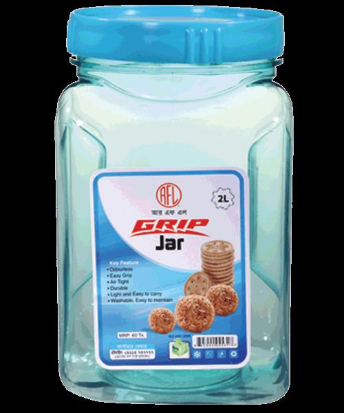 Grip Jar