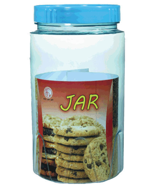 Una Jar