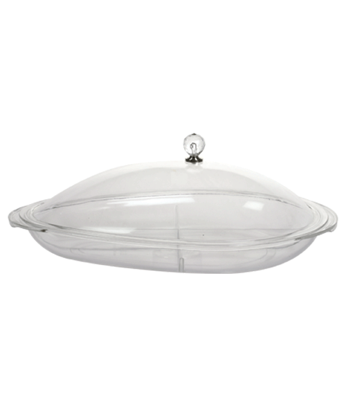 Food Service Oval Tray