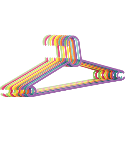 Delight Shirt Hanger