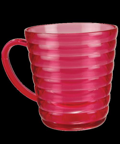 Mini Crystal Mug