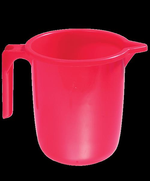 Oval Mug