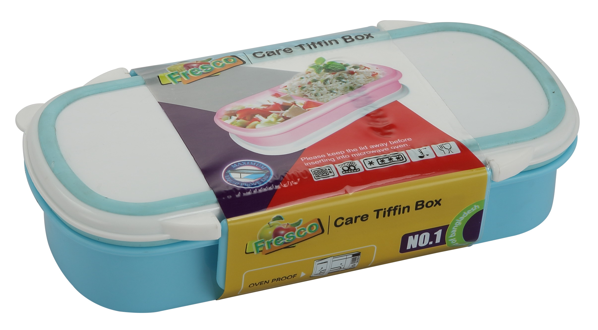 Care Tiffin Box Medium
