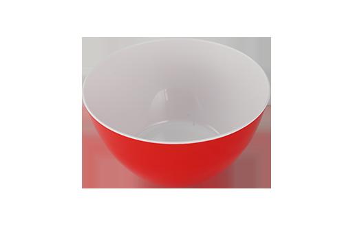 Two Color Mercury Bowl