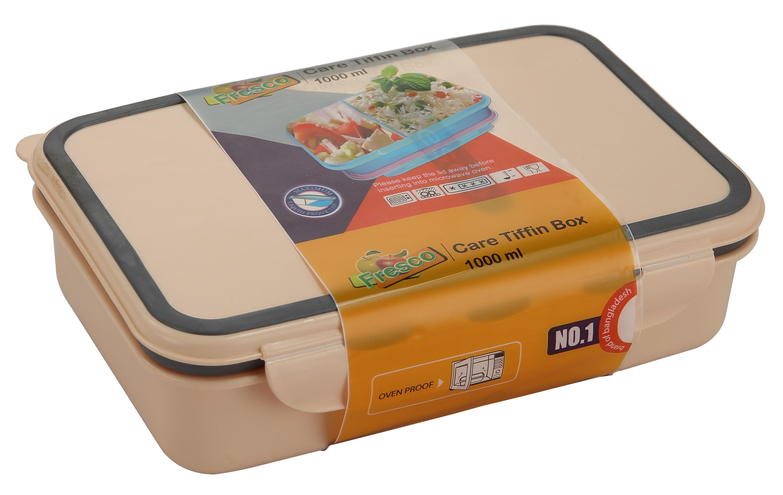 Care Tiffin Box