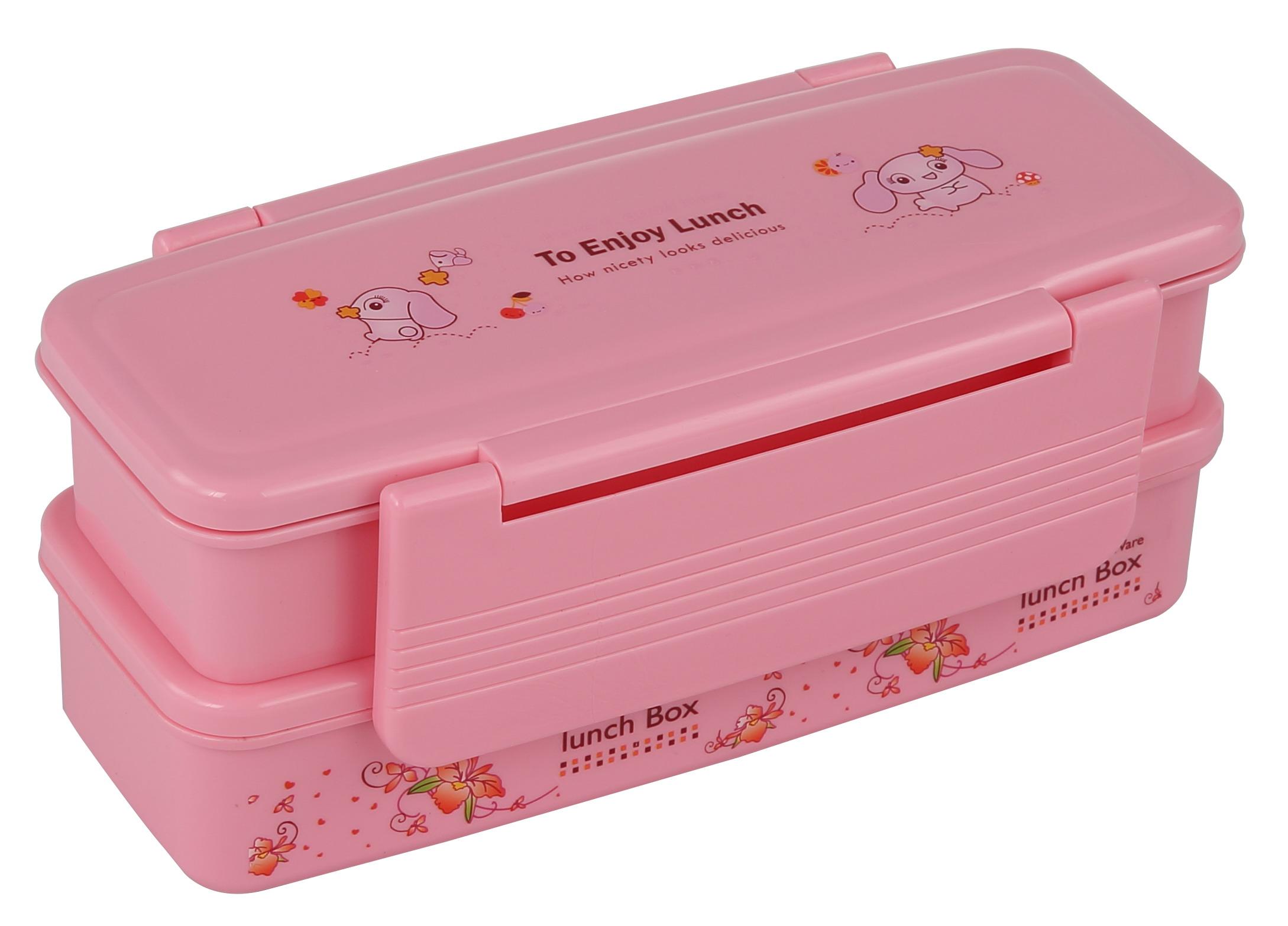 Floppy Rtg Tiffin Box